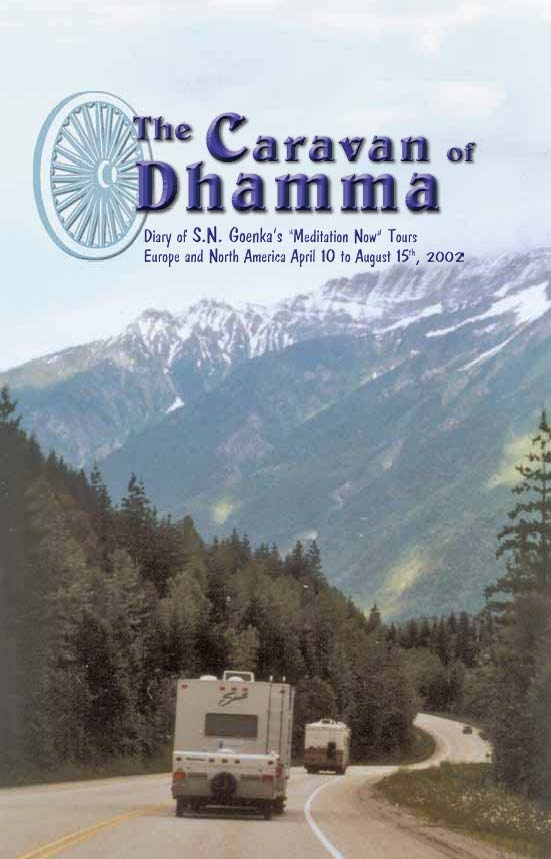 The Caravan of Dhamma