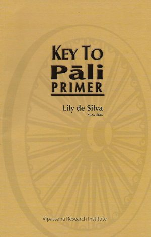 Key to Pali Primer